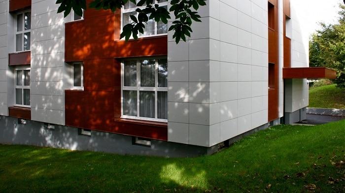 AIS35 - Maison Relais de Redon
